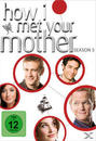 How I Met Your Mother- Season 3 (DVD) für 9,99 Euro