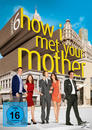 How I Met Your Mother - Season 6 DVD-Box (DVD) für 26,99 Euro