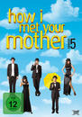 How I Met Your Mother - Staffel 5 DVD-Box (DVD) für 9,99 Euro