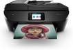 HP ENVY Photo 7830 All-In-One Tintenstrahldrucker Farbe WLAN Duplex für 111,00 Euro