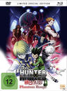 Hunter x Hunter: Phantom Rouge (BLU-RAY + DVD) für 17,99 Euro