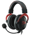 HyperX Cloud II Gaming-Headset Virtual 7.1 Surround Sound 53-mm-Treiber für 89,99 Euro