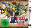 Hyrule Warriors: Legends (Nintendo 3DS) für 35,99 Euro