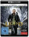 I Am Legend Star Selection (4K Ultra HD BLU-RAY) für 37,99 Euro