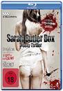 I Spit on Your Grave, Terror Z - Der Tag danach, The Secret - Ein tödliches Geheimnis Bluray Box (BLU-RAY) für 14,99 Euro