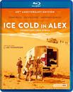 Ice Cold in Alex - Feuersturm über Afrika (BLU-RAY) für 12,99 Euro