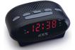 Ices ICR-210 Radiowecker zwei Weckzeiten und Schlummerfunktion Sleep-Timer für 14,99 Euro
