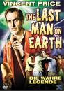 Ich bin Legende - The Last Man on Earth (DVD) für 9,99 Euro