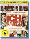 Ich und Kaminski Star Selection (BLU-RAY) für 9,99 Euro