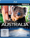IMAX: Australia - Land Beyond Time (BLU-RAY)