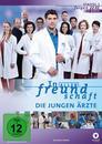 In aller Freundschaft - Die jungen Ärzte - In aller Freundschaft - Die jungen Ärzte Staffel 1, Folgen 22 - 42 (DVD) für 22,99 Euro