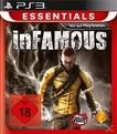 inFamous (Essentials) (Playstation3)