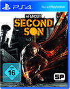 inFAMOUS: Second Son (PlayStation 4) für 64,99 Euro