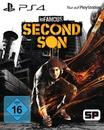 inFAMOUS: Second Son - Special Edition (PlayStation 4) für 79,00 Euro