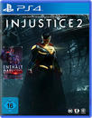 Injustice 2 (PlayStation 4) für 25,00 Euro