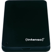 "Intenso Memory Case 2,5"" externe Festplatte USB3.0 1,5TB für 66,00 Euro"