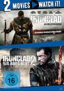 Ironclad 1: Bis zum letzten Krieger / Ironclad 2: Bis aufs Blut - 2 Disc DVD (DVD) für 9,99 Euro