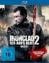 Ironclad 2 - Bis aufs Blut Uncut Edition (BLU-RAY) für 9,99 Euro