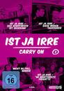 Ist ja irre - Carry On - Vol. 2 DVD-Box (DVD) für 17,99 Euro