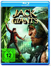 Jack and the Giants (BLU-RAY) für 12,99 Euro