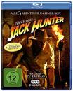 Jack Hunter Box (BLU-RAY) für 15,99 Euro