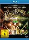 Jeff Wayne's Musical Version von 'Der Krieg der Welten' - The new Generation (BLU-RAY) für 17,99 Euro
