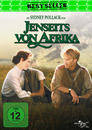 Jenseits von Afrika (DVD) für 7,99 Euro