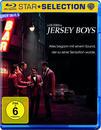 Jersey Boys Star Selection (BLU-RAY) für 12,99 Euro