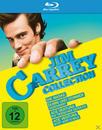 Jim Carrey Collection Bluray Box (BLU-RAY) für 49,99 Euro
