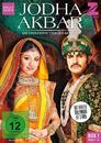 Jodha Akbar - Die Prinzessin und der Mogul - Box 1 (Folge 1-14) DVD-Box (DVD) für 13,99 Euro