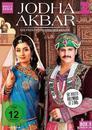 Jodha Akbar - Die Prinzessin und der Mogul - Box 3 (Folge 29-42) DVD-Box (DVD) für 14,99 Euro