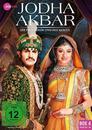Jodha Akbar - Die Prinzessin und der Mogul - Box 4 (Folge 43-56) DVD-Box (DVD) für 14,99 Euro