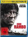 John Rambo Star Selection (BLU-RAY) für 9,99 Euro