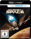 Journey to Space (4K Ultra HD BLU-RAY) für 13,99 Euro