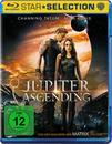 Jupiter Ascending Star Selection (BLU-RAY) für 9,99 Euro