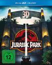 Jurassic Park (BLU-RAY 3D/2D) für 27,99 Euro