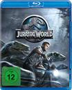 Jurassic World (BLU-RAY) für 8,99 Euro