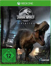 Jurassic World Evolution (Xbox One) für 52,99 Euro