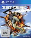 Just Cause 3 (PlayStation 4)