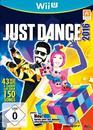 Just Dance 2016 (Software Pyramide) (Nintendo Wii U)