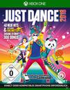Just Dance 2018 (Xbox One) für 39,99 Euro