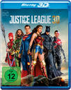 Justice League 3D-Edition (BLU-RAY 3D) für 21,99 Euro