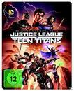 Justice League vs Teen Titans (DVD) für 7,99 Euro