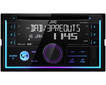 KW-DB93BT Doppel-Din Autoradio CD Bluetooth USB AUX-IN