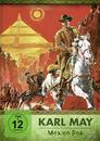 Karl May - Mexiko Box DVD-Box (DVD) für 14,99 Euro