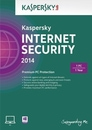 Internet Security 2014, UPG für 29,00 Euro
