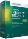 Internet Security for Android für 19,00 Euro