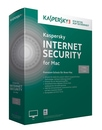 Internet Security for Mac 2015 für 35,00 Euro