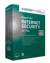 Internet Security for Mac 2015, UPG für 25,00 Euro