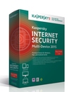 Internet Security 2015, Multi-Device für 55,00 Euro